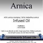 arnica-infused-oil