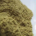 chamomile-powder